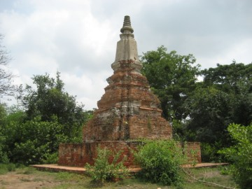 Chedi in situ